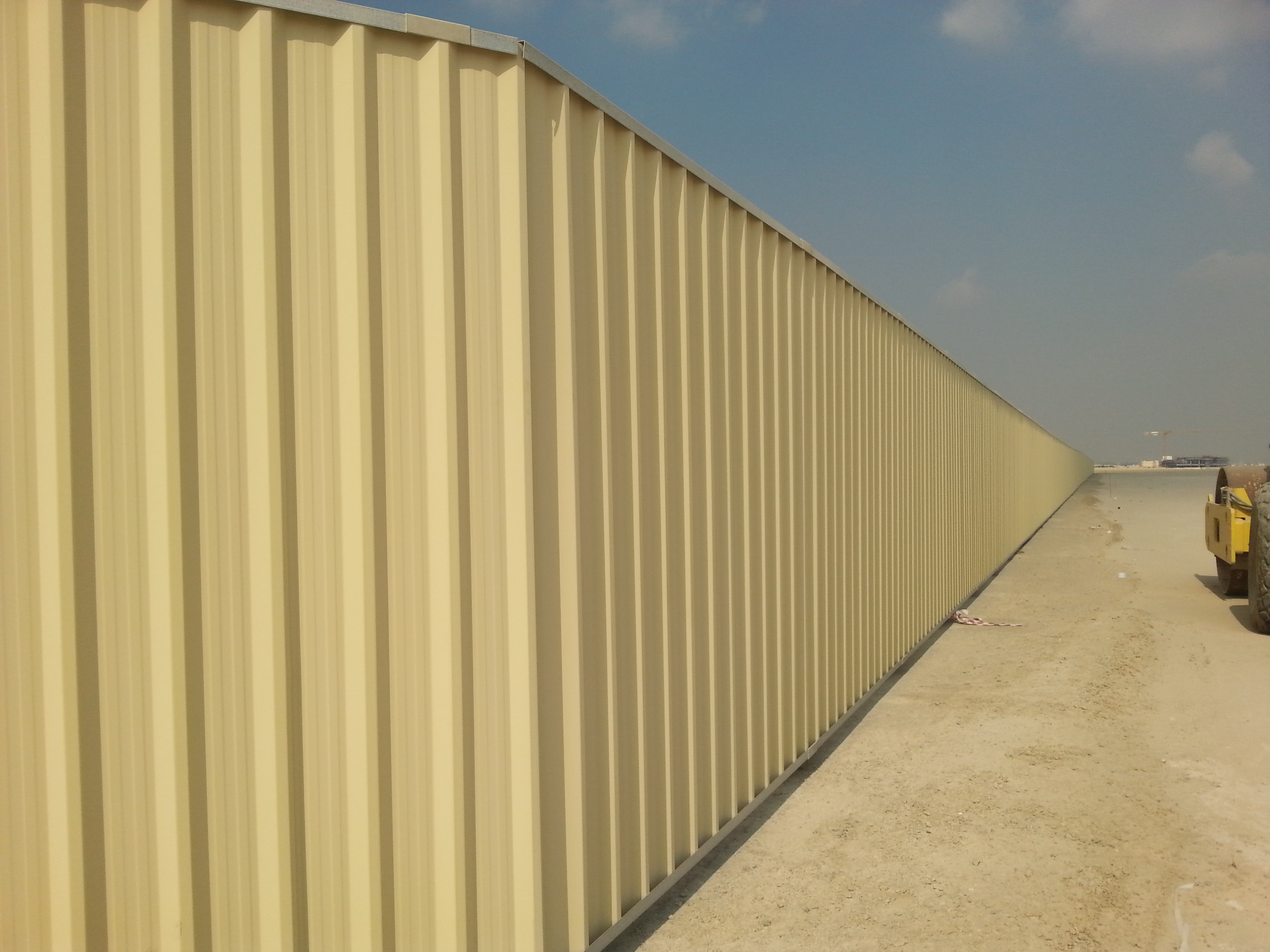 Fence System | CME